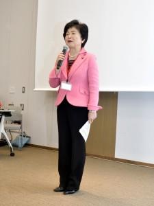 ④高木副大臣からの講評
